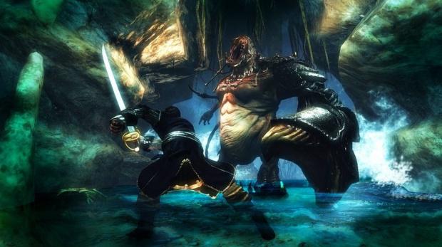 Images de Risen 2 : Dark Waters