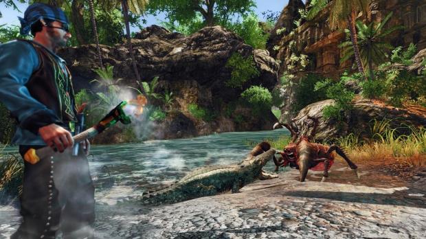 Risen 2 : Dark Water trouve une date sur console