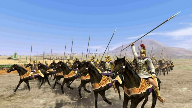 Un add-on Alexandrin pour Rome : Total War