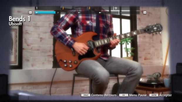 Rocksmith 2014 : R.E.M, c'est dans leurs cordes