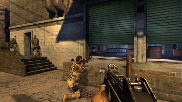 Images : Rainbow Six 4 Lockdown infiltré sur PC