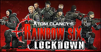 Rainbow Six : Lockdown