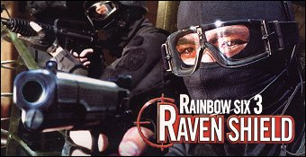 Rainbow Six : Raven Shield