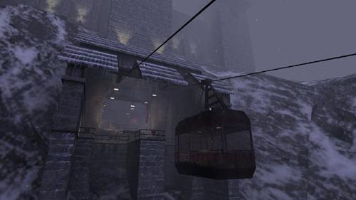 Return To Castle Wolfeinstein sur PS2 ?