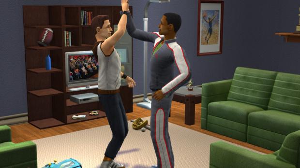 La tracklist des Sims 2 : La Vie en Appartement