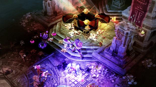 Sacred 3 : Du gameplay et une édition limitée