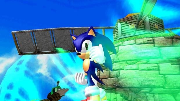Le retour de Sonic sur PC