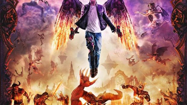 Saints Row : Un stand-alone et un remake !