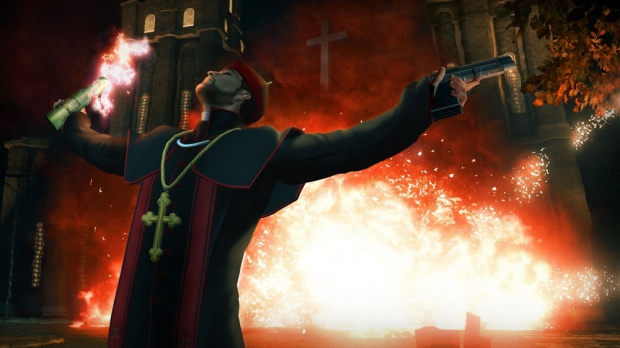 Le Season Pass de Saints Row : The Third