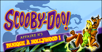 Scooby-Doo! : Panique A Hollywood !