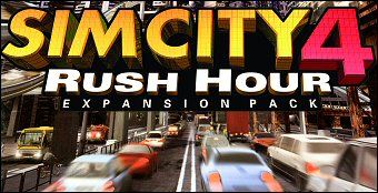 SIm City 4 : Rush Hour