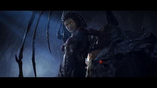 Starcraft II : Jamais un sans trois