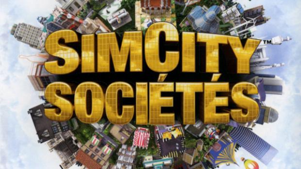 Sim City Sociétés est gold