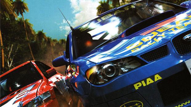 Fermeture de Sega Racing Studios