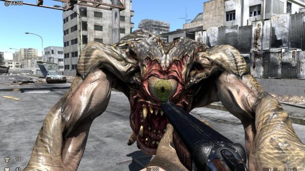 Serious Sam en sérieuse promo sur Steam