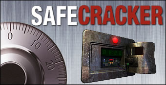 Safecracker : Expert En Cambriolage