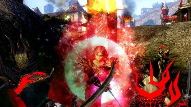 Spellforce 2 : Dragon Storm : le site