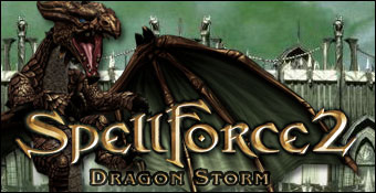 Spellforce 2 : Dragon Storm