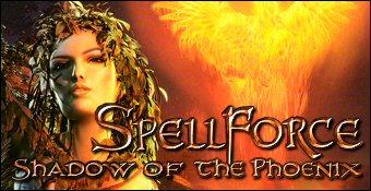Spellforce : Shadow Of The Phoenix