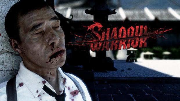 Shadow Warrior est de retour