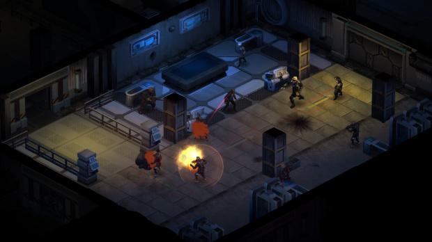 Shadowrun : Dragonfall devient stand-alone