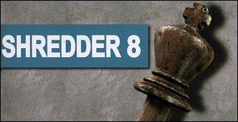 Shredder 8