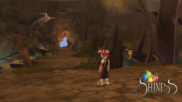 Shiness, Un mélange de JRPG et de jeu de combat : gamescom