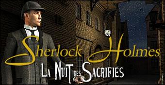 Sherlock Holmes : La Nuit Des Sacrifices