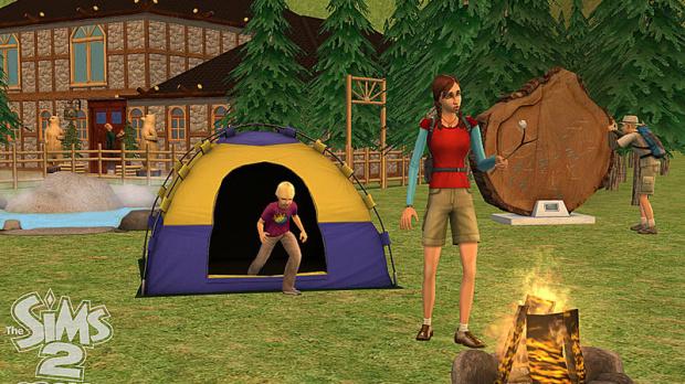 Images : Les Sims 2 : Bon Voyage