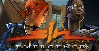 SiN Episodes : Emergence