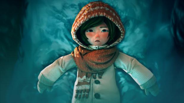 Gamescom : Des images de Silence : The Whispered World 2