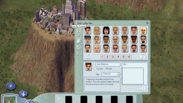 Sim City 4 Gold