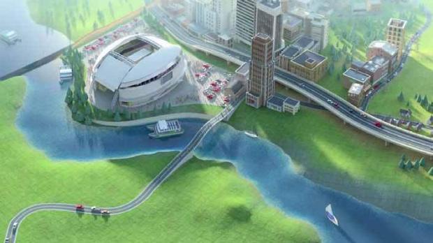 SimCity 5 et son DRM