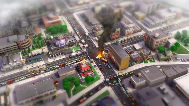 SimCity : Un DLC un peu gonflé ?