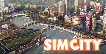 Sim City - GC 2012