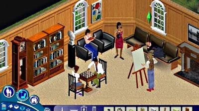 Les Sims passent les 100 millions