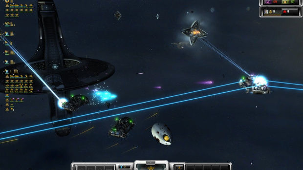 Images de Sins of a Solar Empire : Entrenchment