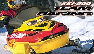 Ski-Doo X-Team Racing