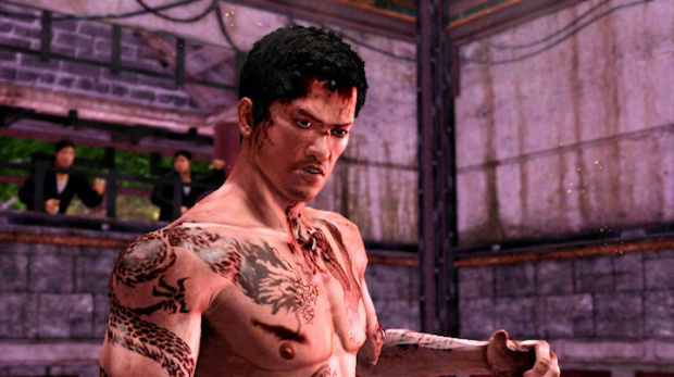 Sleeping Dogs : Definitive Edition officialisé par Square Enix