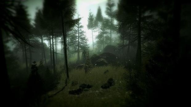 Slender : The Arrival arrive sur next-gen