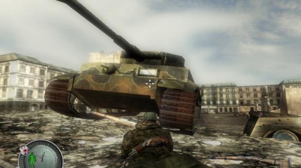 Sniper Elite bientôt aux US