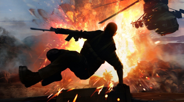 Du retard pour Sniper Ghost Warrior 2