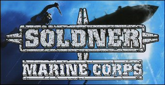 Soldner : Marine Corps