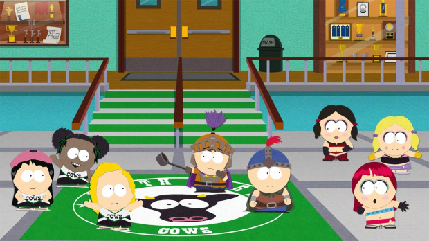 """""""La VF de South Park : Le Bâton de la Vérité n'est pas une priorité"""""""