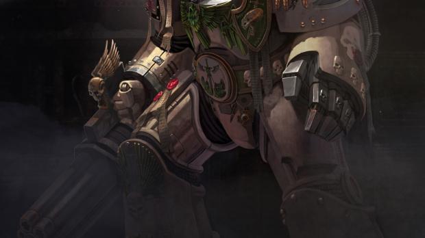 Space Hulk : Deathwing annoncé