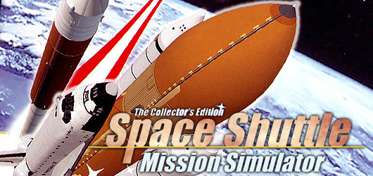 space shuttle mission pc - photo #14