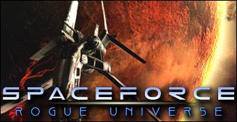 Spaceforce : Rogue Universe