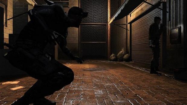 Un collector pour Splinter Cell Chaos Theory