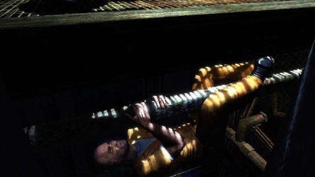 Splinter Cell sur PC le 9