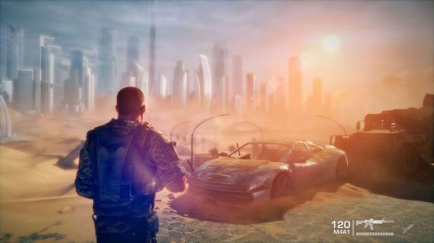 Le prochain jeu Yager sous Unreal Engine 4